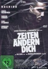 DVD NEU/OVP - Zeiten ändern Dich - Bushido & Moritz Bleibtreu