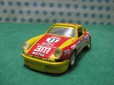 PORSCHE 911 Carrera RS 2800cc. Rally 1000 Pistes -  1/43 Transkit Verem