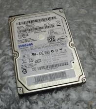 """60 GB Dell N9004 Samsung HM060HI HM060HI/D 2.5"""" SATA disco duro de 4 F"""