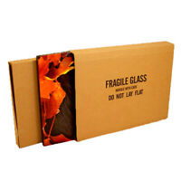 """5 Sets - Picture Mirror Moving Boxes - adjustable up to 30""""x40"""""""
