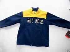 NIKE HOODIE 4-5 YEARS SPORTS WEAR FOOTBALL PE SCHOOL AUTH blue fleece