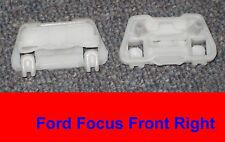 Ford Focus - Window Regulator Repair Clips pair (2 clips) Front Right - from MI