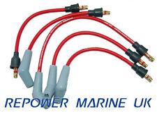 Marine Câbles HT, en Ligne 4 Cyl, Mercruiser, Omc