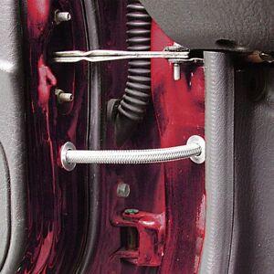 Rubber Door Loom Johnny Law Motors KICDLOOM hot rod truck custom muscle
