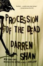 Procession of the Dead (The City) by Darren Shan