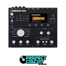 Elektron Analog Heat Stereo Sound Processor EFFECTS - NEW - PERFECT CIRCUIT