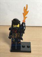 LEGO Minifigure 71019 Ninjago Movie Shark Army Great White  - Brand New