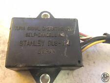1982 KAWASAKI KZ750 SPECTRE SELF CANCELING TURN SIGNAL UNIT OEM 27010-1070