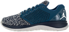 Nike Air Jordan Trainer ST Running Sport Shoes Sneaker blue 820253 403 WOW SALE