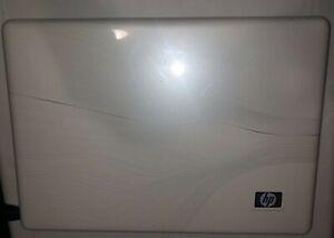 HP Pavilion entertainment PC DV4-2045dx WORKS Fine needs update