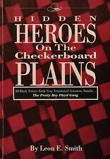 Hidden Heroes on the Checkerboard Plains : All Black Town's Bank Trap...