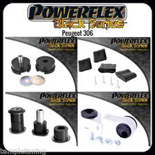 Powerflex Black Series Bush Kit pour Peugeot 306