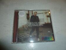 RONAN KEATING - Destination - 2002 UK 14-track CD album
