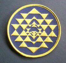 Battlestar Galactica Colonial Warrior Uniform Embroidered Patch -new