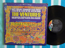 Ventures Super Psychedelics LP Liberty 1967 Stéréo Rock Psychédélique