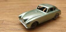 Matchbox Lesney 1-75 No 53a Aston Martin DB2-4 METALLIC GREEN