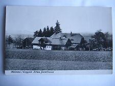 AK , Nassau , Erzg. , Altes Forsthaus , 1963