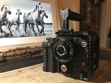 Red Epic-M Dragon 6k Camera Package PL mount With Lots Of Extras (219.4hrs)