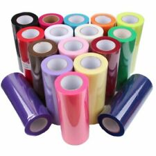 15cm 25 Yard Organza Fabric Roll DIY For Artificial Flowers Wedding Decorations