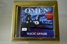 CD0452 - Magic Affair - Omen (The Story Continues...) - Trance
