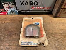 NOS 69138-65 HUPEN COVER HORN PANHEAD STARRAHMEN ORIGINAL HARLEY