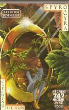 Spyro Gyra – Catching The Sun. music cassette. Import