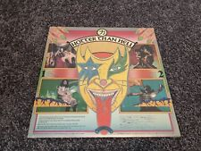 Kiss Hotter Than Hell 1974 Album Factory Sealed