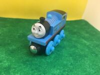 Brand New Thomas - THOMAS & FRIENDS TRAIN ENGINE WOODEN RAILWAY WOOD