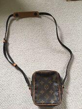 Vintage Louis Vuitton bag used