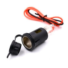 Universal Imperméable 12 V Cigarette Lighter Socket Power Plug