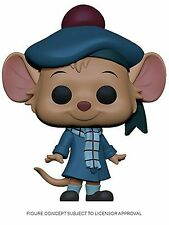 POP! DISNEY: GREAT MOUSE DETECTIVE - OLIVIA (47720)