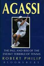 Agassi by Robert Philip