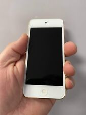 Apple iPod touch 6th Generation Gold (128 Gb) Ships Same Day!