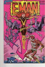 E-Man #3 June, 1983