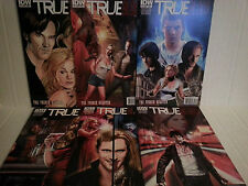 TRUE BLOOD THE FRENCH QUARTER 1 - 6 - FREE SHIPPING