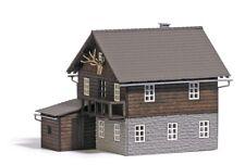 Busch 1675 Forsthaus Bausatz H0