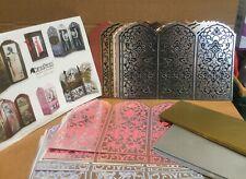 Kanban Oriental Panel Cards Kit