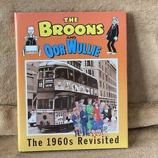 """The """"Broons"""" and """"Oor Wullie"""": v.9: The Sixties Revisited: Vol 9 (Annuals)"""
