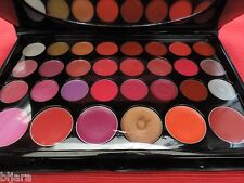 Suamei Professional Make Up Kit Case With Cream Lips & Cheeks