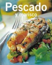 Pescado y marisco (Cocina tendencias series)-ExLibrary