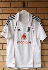 ENGLAND MEN'S ADIDAS CRICKET JERSEY