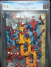 Marvel Ultimate Spider-Man #100 CGC 9.8