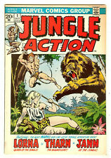 Jungle Action 1