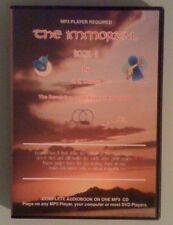 jj dewey   THE IMMORTAL  book 1 MP3 CD