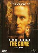 THE GAME - [DVD]