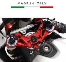 Evotech Piastra di Sterzo Ducati Panigale 1199 S ( Forcelle Ohlins)