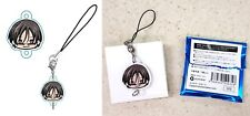 SERVAMP Alice in the Garden Churu Chara Linking Key Chain Tsubaki Licensed New