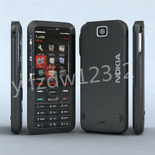 Original Unlocked Nokia 5310 XpressMusic Black Camera Bluetooth Mobile Bar Phone