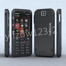 Original Unlocked Nokia 5310 XpressMusic Black Blue Red Purple Mobile Bar Phone