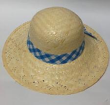 cappello paglia uomo in vendita - Costumi e travestimenti  da7a440b6957